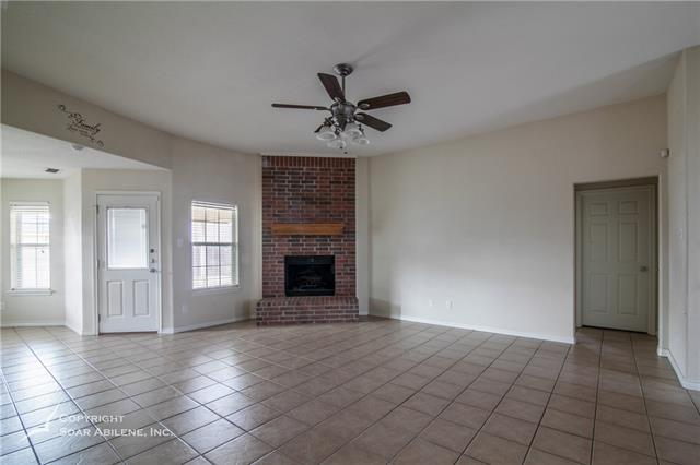 RES-Single Family - Abilene, TX (photo 3)