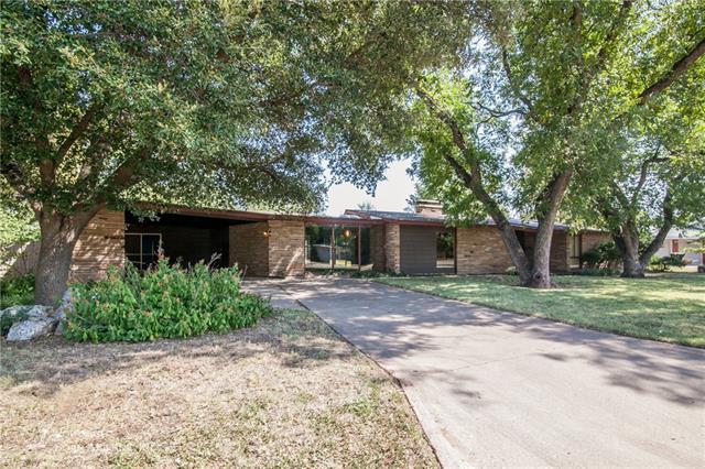 RES-Single Family, Contemporary/Modern,Ranch - Abilene, TX (photo 2)