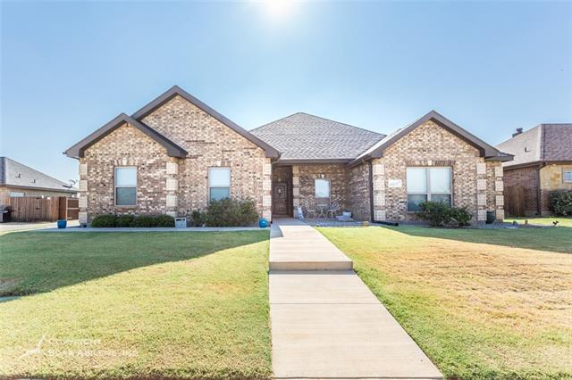 RES-Single Family, Ranch - Abilene, TX