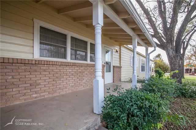 RES-Single Family, Traditional - Abilene, TX (photo 3)