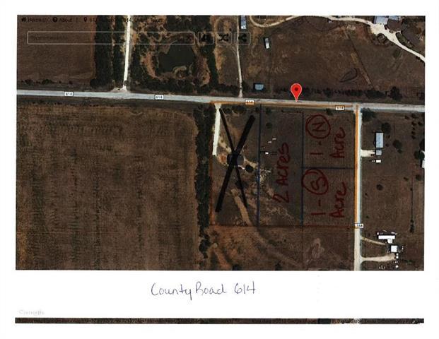 LND-Farm/Ranch - Ovalo, TX