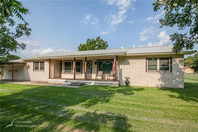 RES-Single Family, Traditional - Clyde, TX (photo 1)
