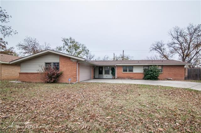 RES-Single Family - Abilene, TX (photo 1)