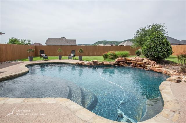 RES-Single Family - Tuscola, TX (photo 2)