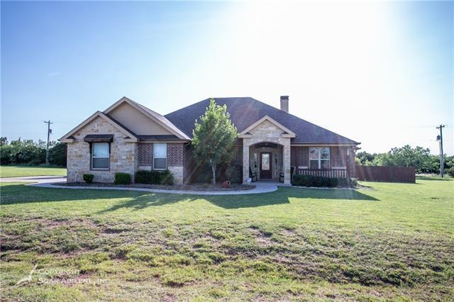 RES-Single Family - Tuscola, TX (photo 1)