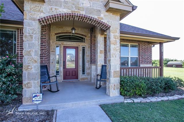 RES-Single Family - Tuscola, TX (photo 3)