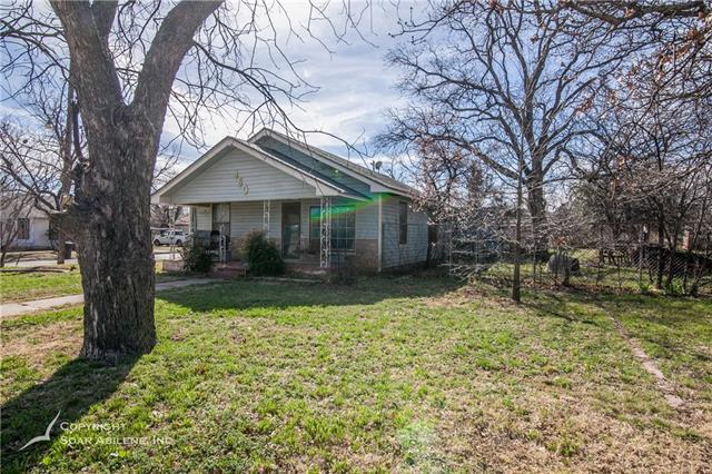 RES-Single Family, Traditional - Abilene, TX (photo 2)