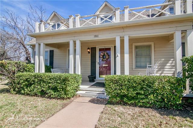 RES-Single Family, Colonial - Abilene, TX (photo 2)