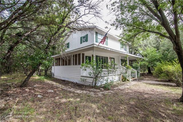 RES-Single Family - Tuscola, TX (photo 2)