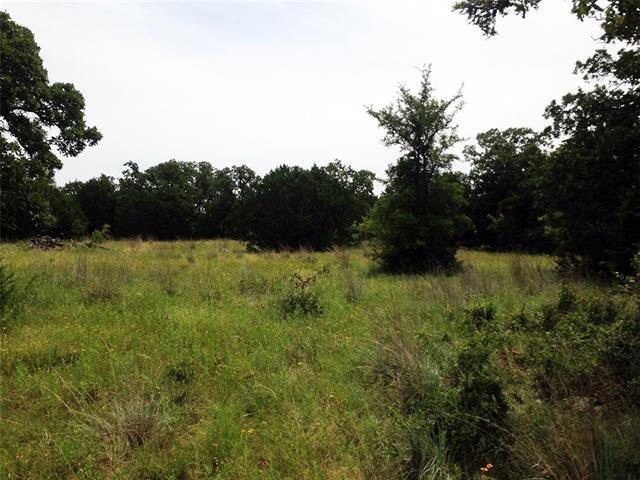 LND-Residential - Gordon, TX (photo 1)