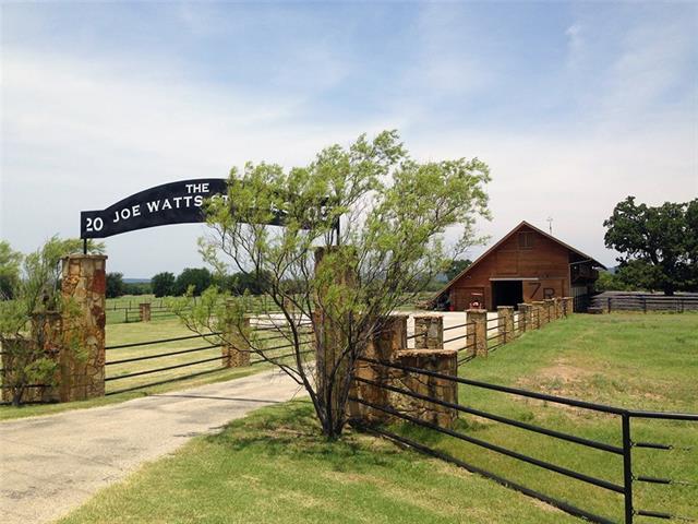LND-Residential - Gordon, TX (photo 4)