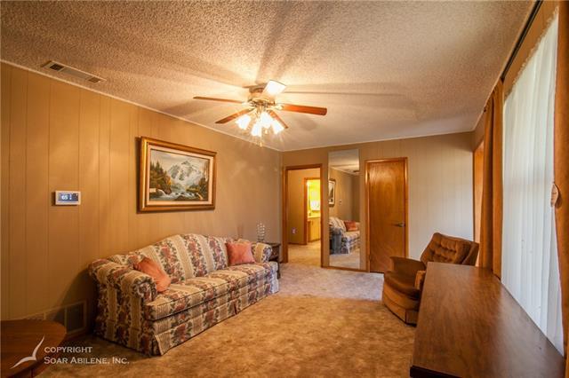 RES-Single Family, Ranch - Abilene, TX (photo 5)