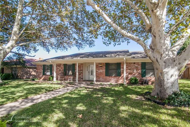 RES-Single Family, Ranch - Abilene, TX (photo 2)