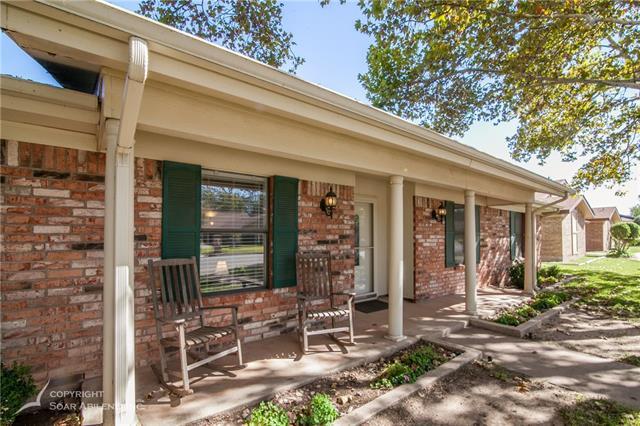 RES-Single Family, Ranch - Abilene, TX (photo 3)