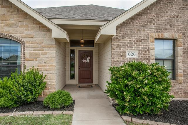 RES-Single Family, Traditional - Abilene, TX (photo 2)