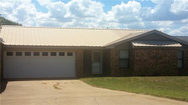 RES-Single Family, Ranch - Breckenridge, TX
