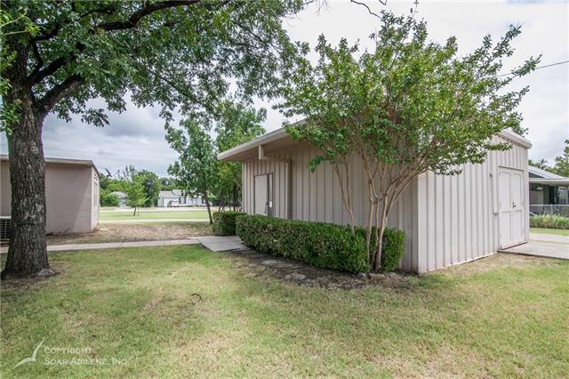 RES-Single Family - Abilene, TX (photo 2)