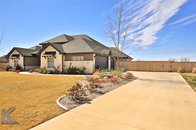 RES-Single Family - Abilene, TX (photo 2)