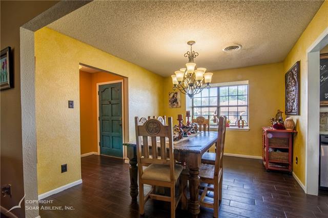 RES-Single Family, Ranch,Traditional - Abilene, TX (photo 4)