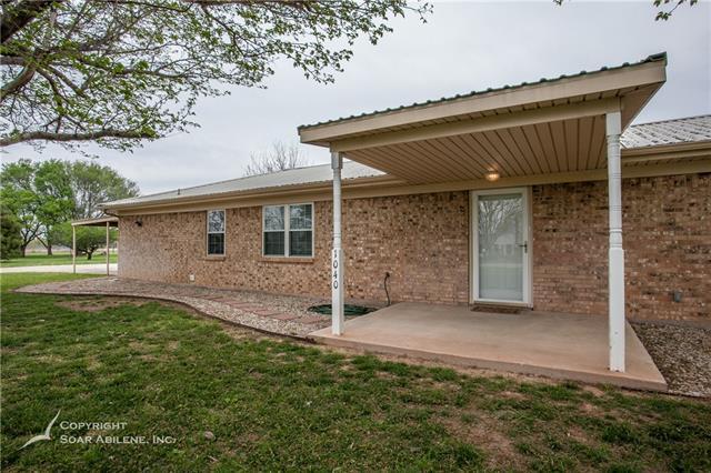 RES-Single Family, Ranch - Abilene, TX (photo 1)