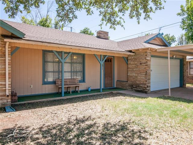 RES-Single Family, Ranch,Traditional - Abilene, TX (photo 2)