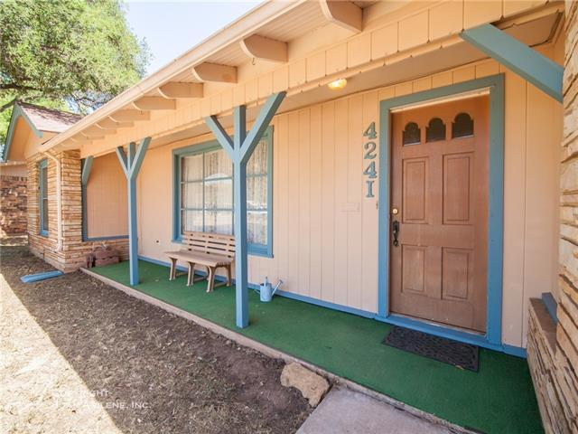 RES-Single Family, Ranch,Traditional - Abilene, TX (photo 3)