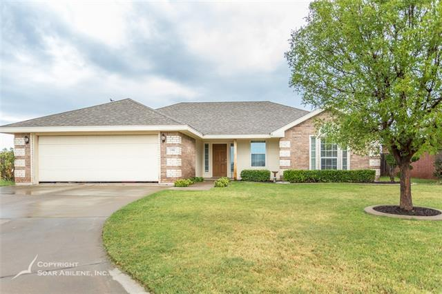 RES-Single Family - Abilene, TX