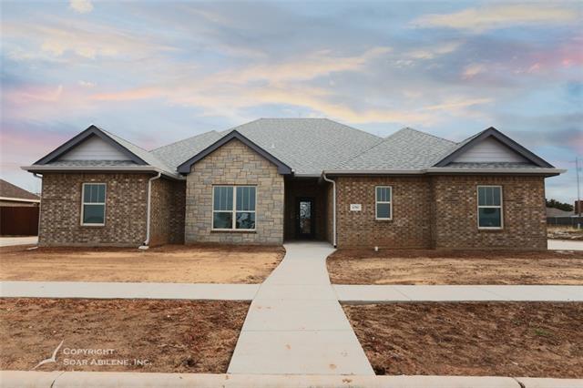 RES-Single Family - Abilene, TX