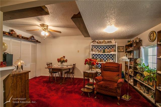 RES-Single Family, Traditional - Abilene, TX (photo 4)
