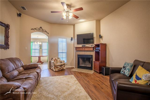 RES-Single Family, Traditional - Abilene, TX (photo 3)