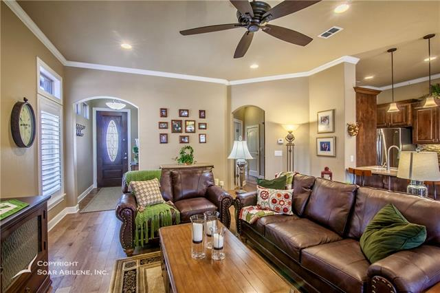 RES-Single Family, Traditional - Abilene, TX (photo 4)