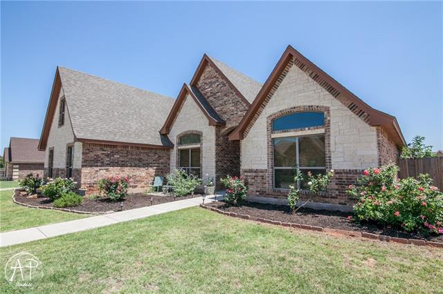 RES-Single Family - Abilene, TX (photo 1)