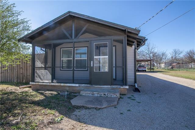 RES-Single Family, Traditional - Breckenridge, TX (photo 2)