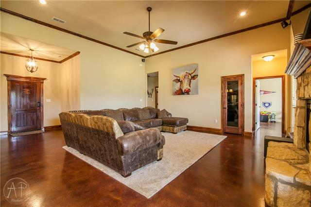 RES-Single Family, Traditional - Tuscola, TX (photo 5)