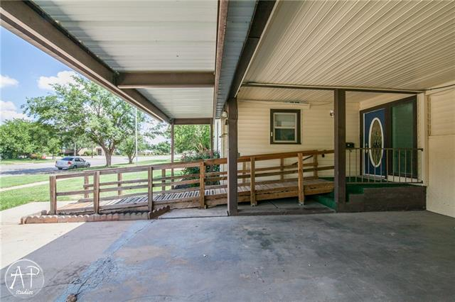RES-Single Family - Abilene, TX (photo 3)