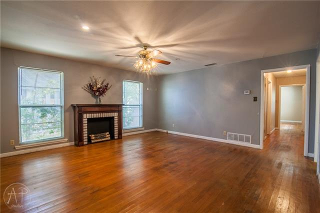 RES-Single Family - Abilene, TX (photo 5)