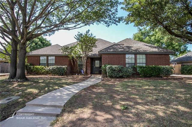RES-Single Family, Traditional - Abilene, TX