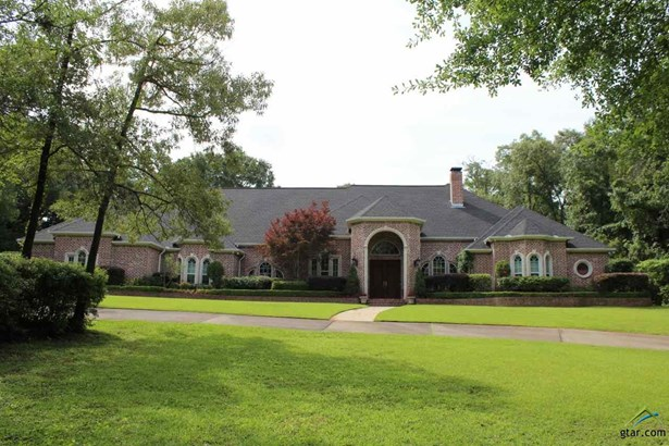 Single Family Detached, Traditional - Flint, TX