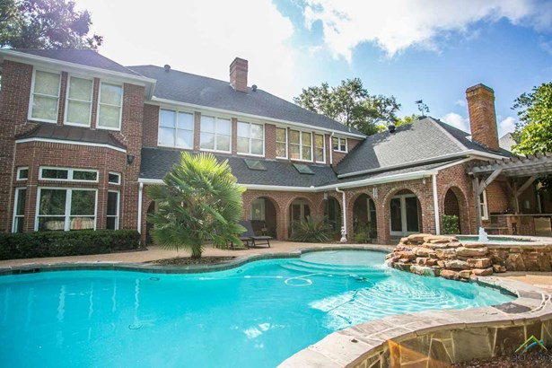Single Family Detached, Traditional,Colonial - Tyler, TX (photo 1)