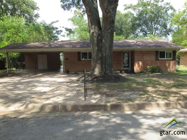 Single Family Detached, Ranch,Traditional - Tyler, TX