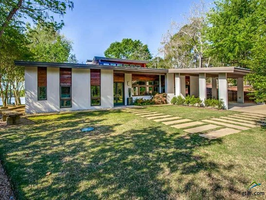 Single Family Detached, Contemporary/Modern - Whitehouse, TX (photo 3)