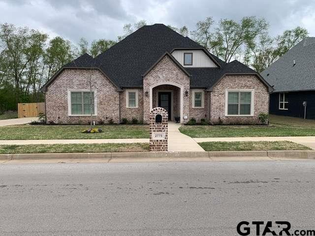 Single Family Detached, Traditional - Tyler, TX