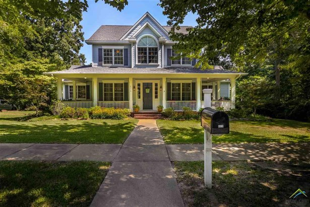 Single Family Detached, Early American,Cottage,Traditional - Tyler, TX