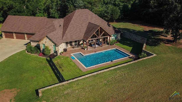 Single Family Detached, Traditional - Lindale, TX