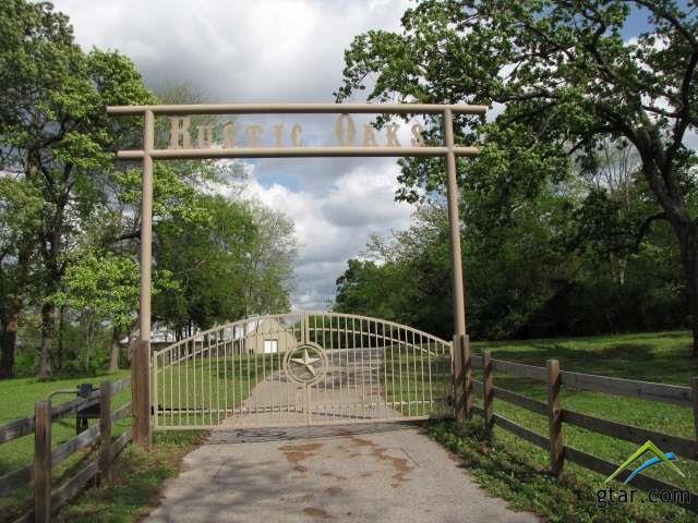 Single Family Detached - Edom, TX