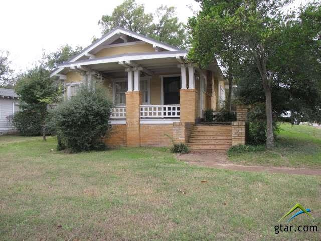 Single Family Detached, Traditional - Palestine, TX