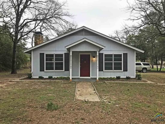 Single Family Detached, Traditional - Hideaway, TX (photo 1)