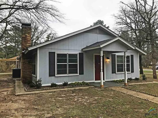 Single Family Detached, Traditional - Hideaway, TX (photo 2)