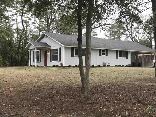 Single Family Detached, Traditional - Hideaway, TX (photo 5)