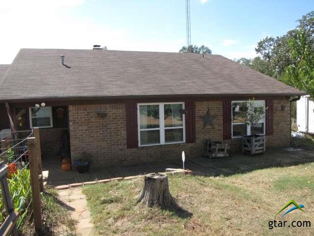 Single Family Detached, Traditional - Arp, TX (photo 3)